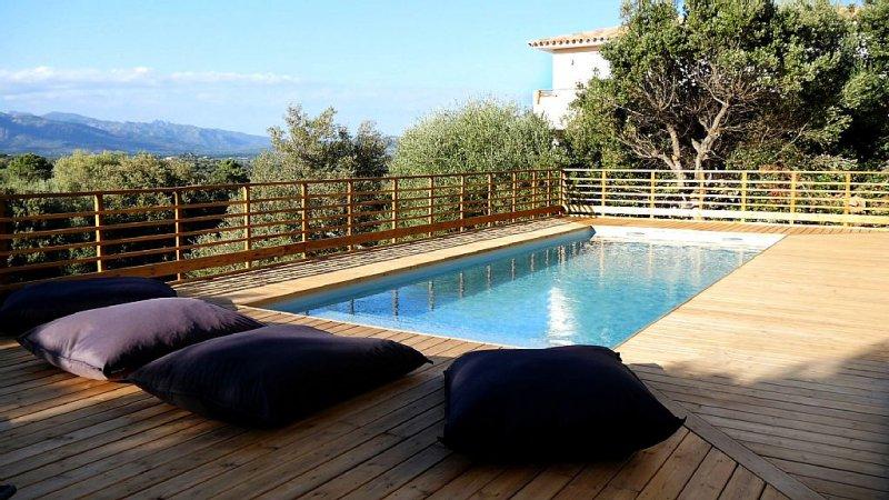 Vente belle villa proche centre avec piscine chauff e for Piscine 75012